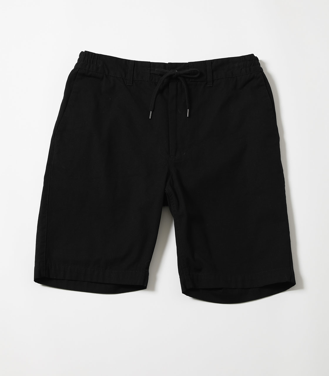 TWILL COLOR SHORTS 詳細画像 BLK 1