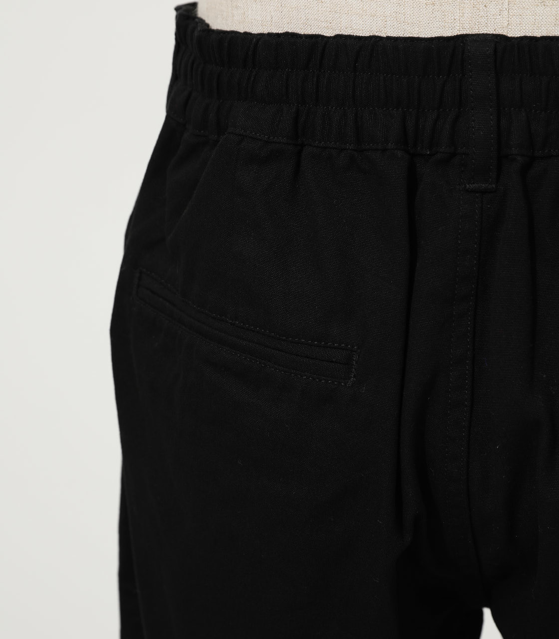 TWILL COLOR SHORTS 詳細画像 BLK 6