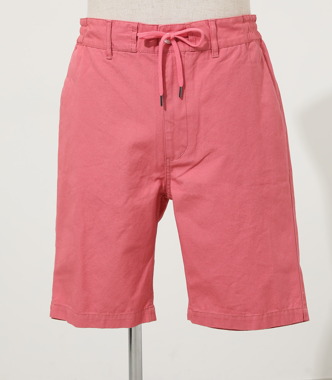 TWILL COLOR SHORTS 詳細画像 PNK 2
