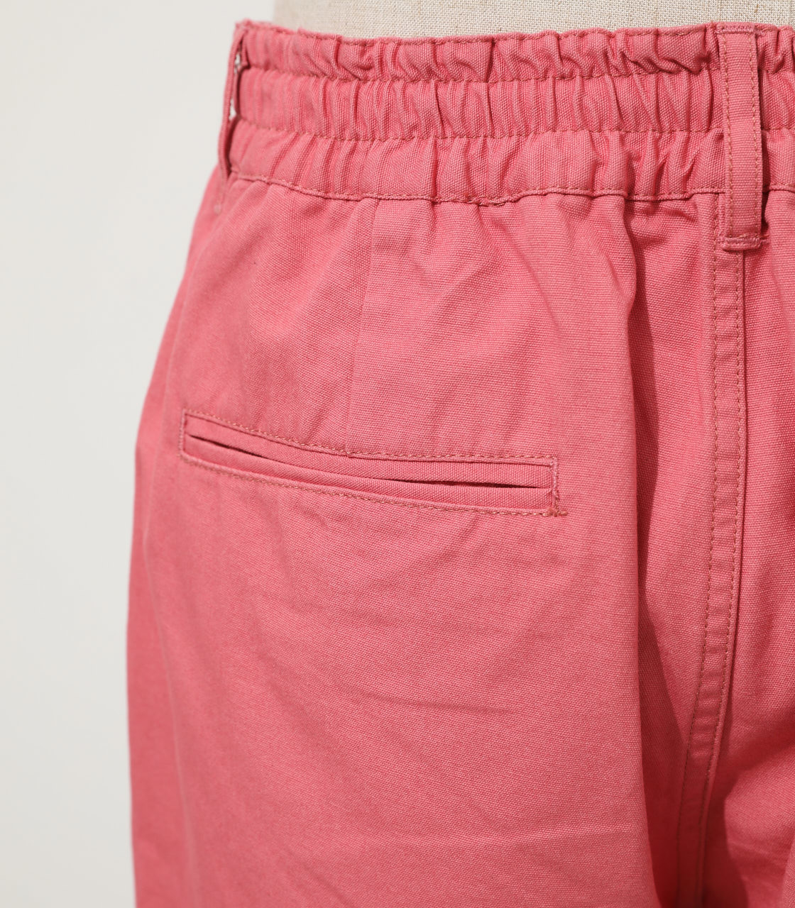 TWILL COLOR SHORTS 詳細画像 PNK 6