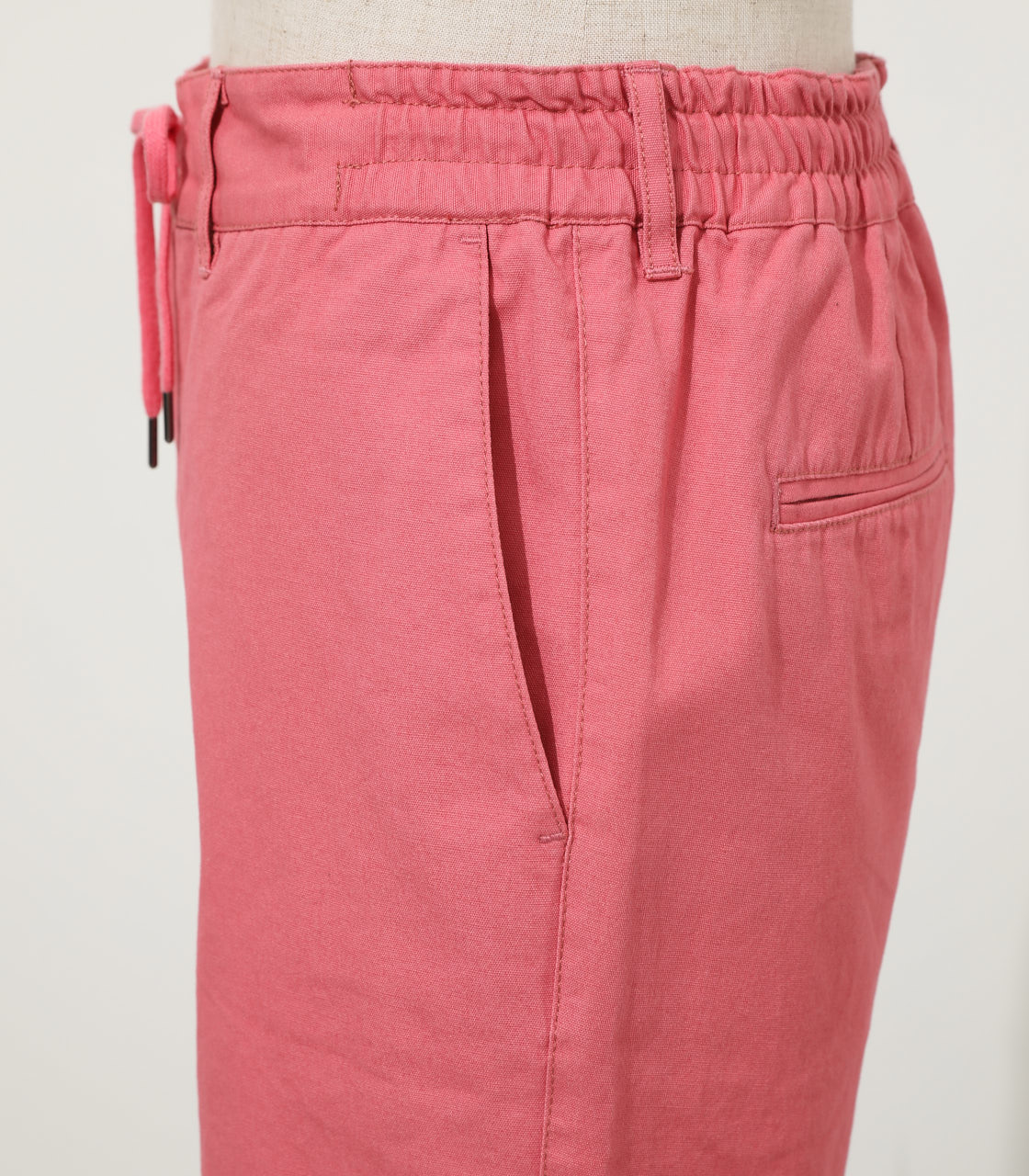 TWILL COLOR SHORTS 詳細画像 PNK 7