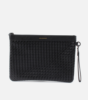 INTORECHATO CLUTCH BAG/イントレチャートクラッチバッグ