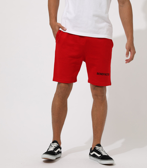 COLOR HALF SHORTS