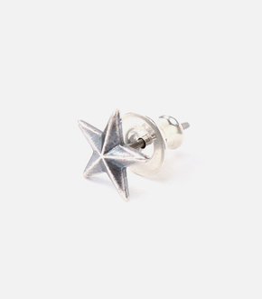 【AZUL BY MOUSSY】STAR EARRINGS