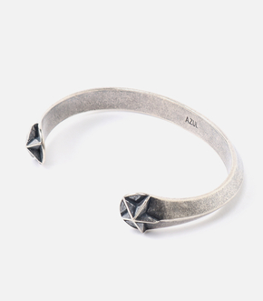 【AZUL BY MOUSSY】STAR BANGLE