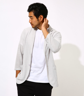 SURF CUT 3/4 SLEEVE JACKET