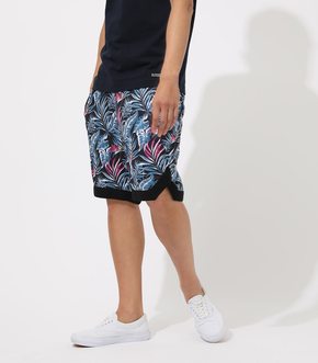 【AZUL BY MOUSSY】BASKET SHORTS