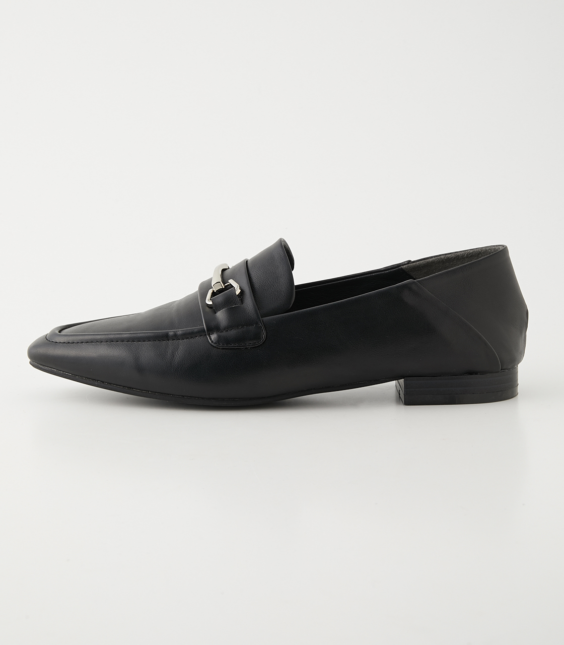 BABOUCHE LOAFER/バブーシュローファー 詳細画像 BLK 1