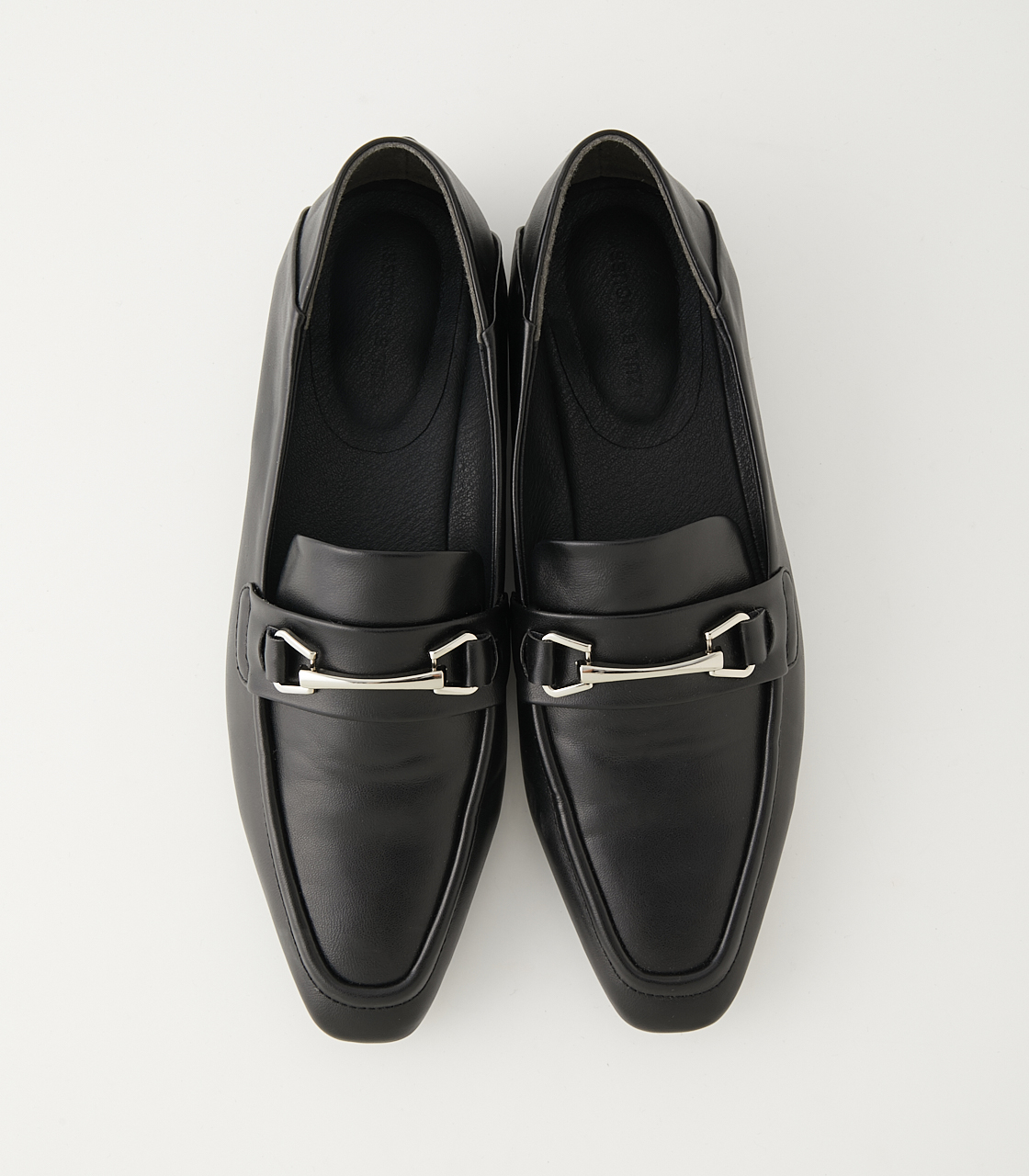 BABOUCHE LOAFER/バブーシュローファー 詳細画像 BLK 3