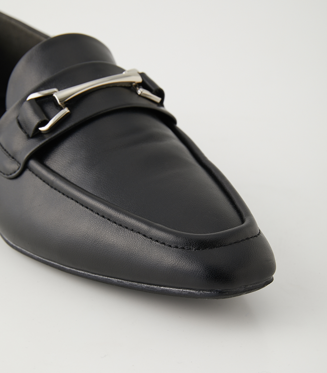 BABOUCHE LOAFER/バブーシュローファー 詳細画像 BLK 5