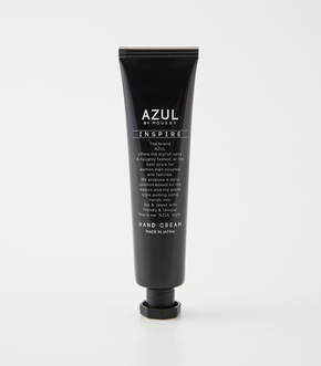 AZUL HANDCREAM/AZULハンドクリーム