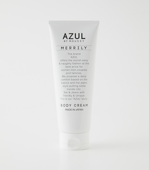 AZUL BODY CREAM/AZULボディクリーム