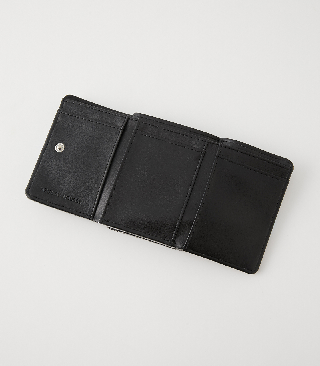 COMPACT WALLET/コンパクトウォレット 詳細画像 柄GRY 6