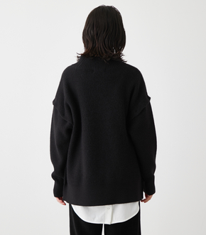2WAY SLEEVE REMOVABLE TOPS/2WAYスリーブリムーバブルトップス 詳細画像