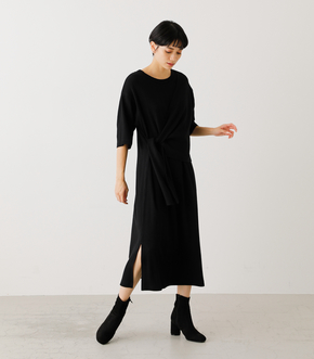 LAYERED ONEPIECE/レイヤードワンピース