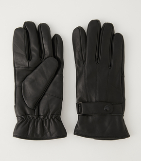 LEATHER GLOVE/レザーグローブ
