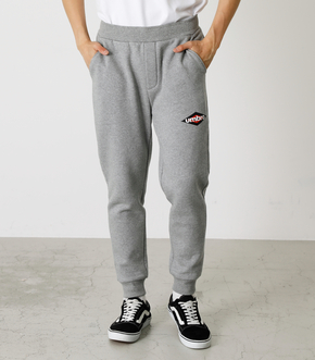 UMBRO×AZUL SWEAT PANTS/UMBRO×AZULスウェットパンツ