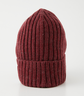 WAPPEN BASIC KNIT CAP/ワッペンベーシックニットキャップ 詳細画像