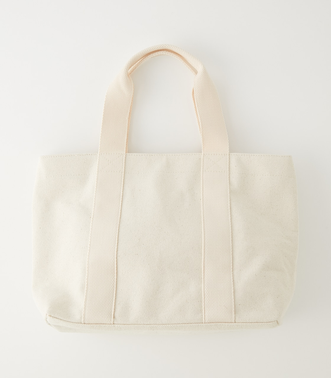 CANVAS MINI TOTE BAG/キャンバスミニトートバッグ 詳細画像 O/WHT 3