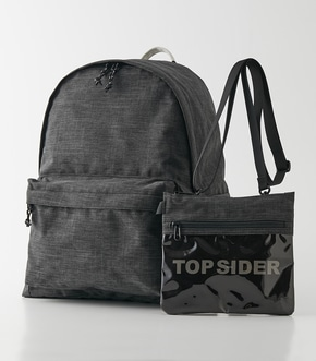 TOP SIDER×AZUL BACKPACK/TOP SIDER×AZULバックパック