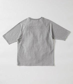 DICKIES×AZUL MINI FLEECE TEE/DICKIES×AZULミニフリースTシャツ