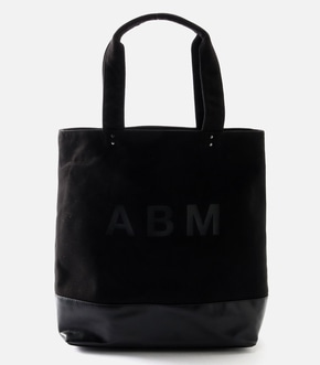 ABM SWITCHING TOTE BAG/ABMスウィッチングトートバッグ