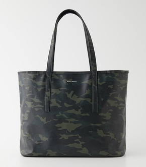 ECO LEATHER TOTE BAG/エコレザートートバッグ