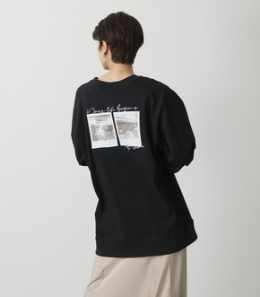 STAY HOPE PHOTO TEE/ステイホープフォトTシャツ 詳細画像