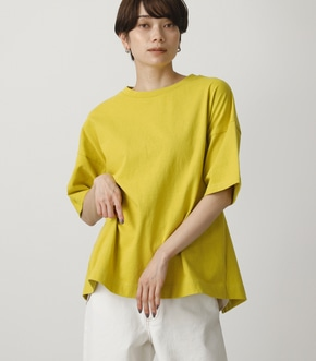 BACK LAYERED TOPS/バックレイヤードトップス【MOOK54掲載 90270】