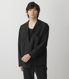 T/H ONE MILE LONG SHIRT/T/Hワンマイルロングシャツ