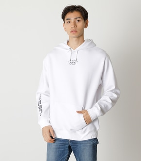 THE TAIL END HOODIE/ザテールエンドフーディ