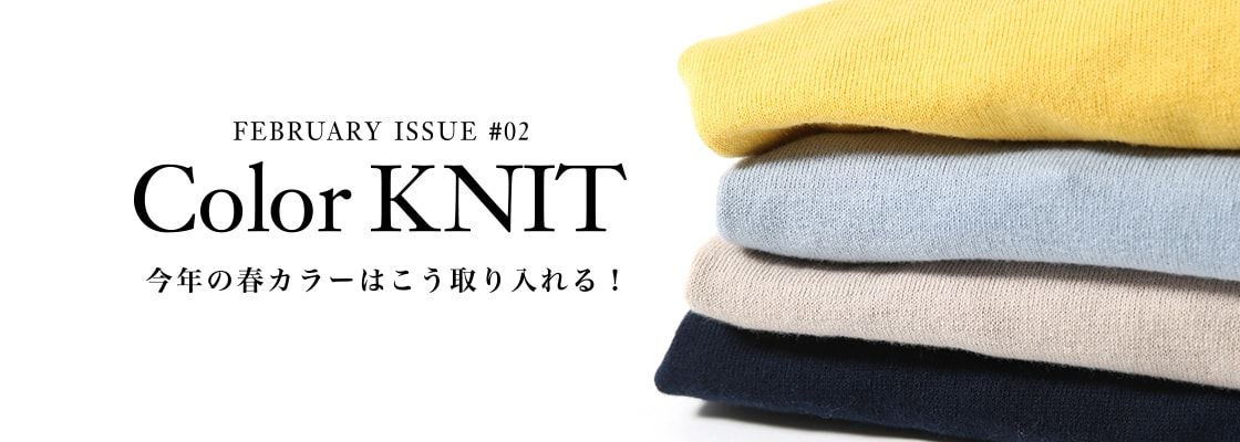 AZUL BY MOUSSY COLOR KNIT