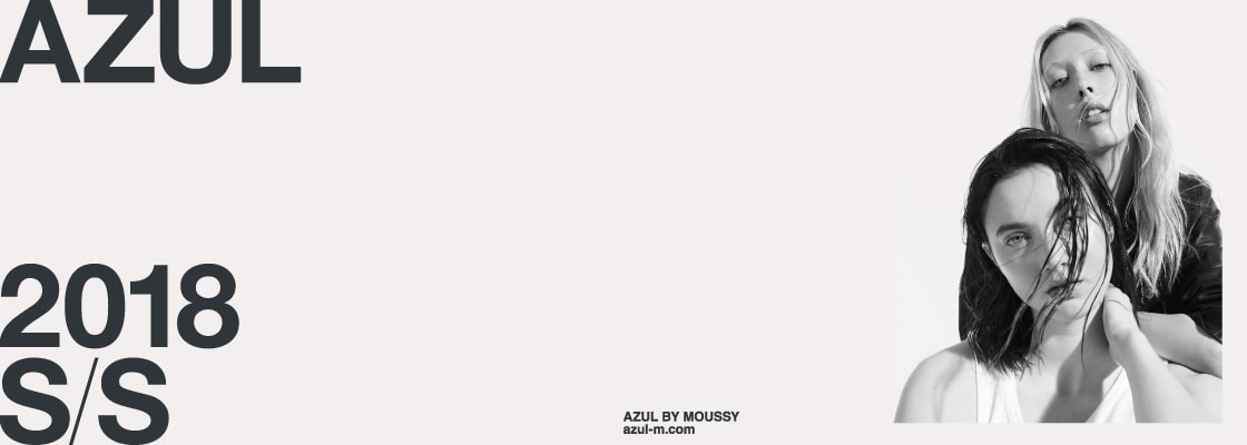 AZUL BY MOUSSY LADIES