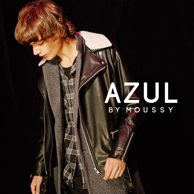 AZUL BY MOUSSY MENS