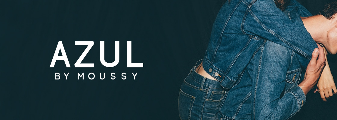 AZUL BY MOUSSY CONCEPT