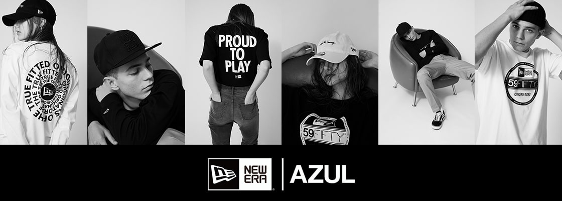 AZUL BY MOUSSY NEW ERA | AZUL