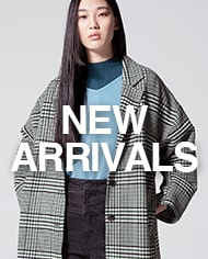 AZUL BY MOUSSY NEWARRIVALS