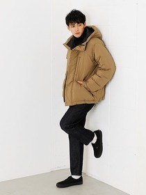 comfort urban chic PRE ORDER 20'AUTUMN & WINTER vol.3 MENS #01