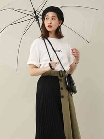 b7efd14e6d68d コーディネート一覧 AZUL BY MOUSSY(アズールバイマウジー)公式通販サイト